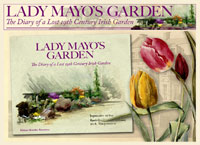 Lady Mayo's Garden | by CMC Graphics